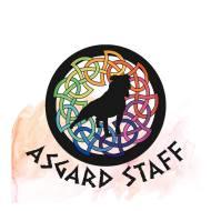 Asgard Staff
